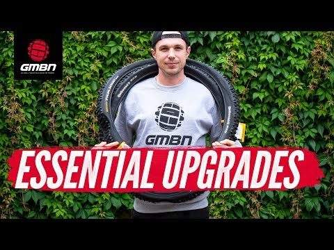 Essential First Upgrades | What To Upgrade On Your New Bike?