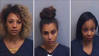 3 Black Actresses Arrested For Using The Bathroom At Houston's In Atlanta