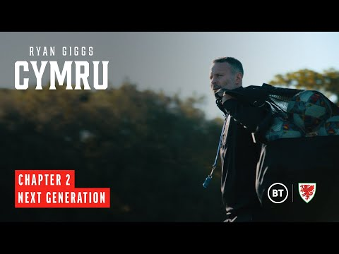 RYAN GIGGS: CYMRU - CHAPTER 2 - 'NEXT GENERATION'