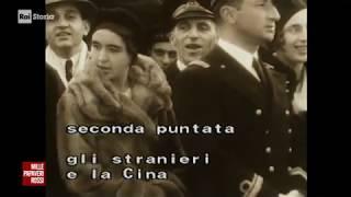 Mao Tse Tung - La gloria e il potere - Gli stranieri e la Cina