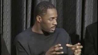 Idris Elba Interview (Spoilers)