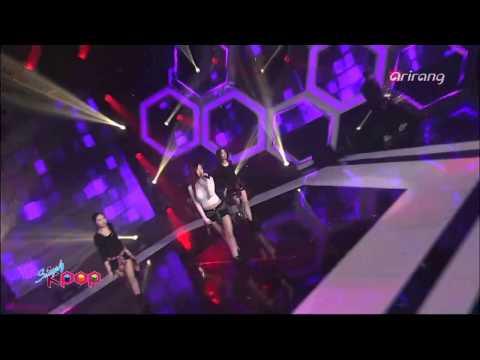 ♬ NS Yoon-G - If You Love Me (feat. Simon) [Simply K-Pop]