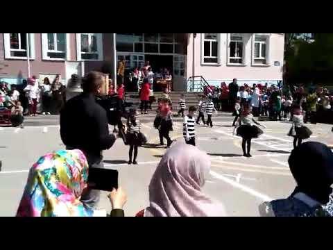 makbule yaren yeşeri  Mehmet Hasan sert 1 -A sınıfı 23 Nisan 2018