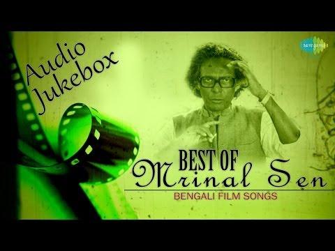 Best of Mrinal Sen   O Nadire Ekti Katha   Bengali Movie Songs   Audio Jukebox