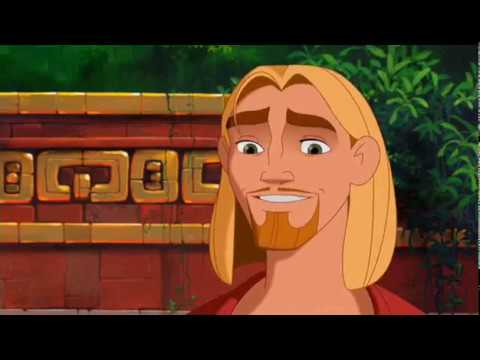 The Road to El Dorado[2000] - Without Question (Lyrics in description))