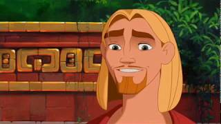 The Road to El Dorado[2000] - I