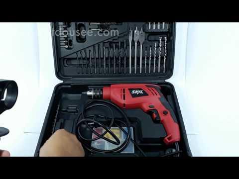 Skil Impact Drill 6610