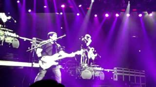 Van Halen - Hear About It Later - Wells Fargo Center, Philadelphia PA  3/5/2012