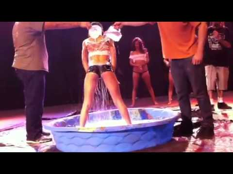 Wet T Shirt Contest from YouTube · Duration:  5 minutes 12 seconds