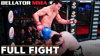 Download Full Fight   Lyoto Machida vs. Chael Sonnen - Bellator 222 Mp3 and Videos