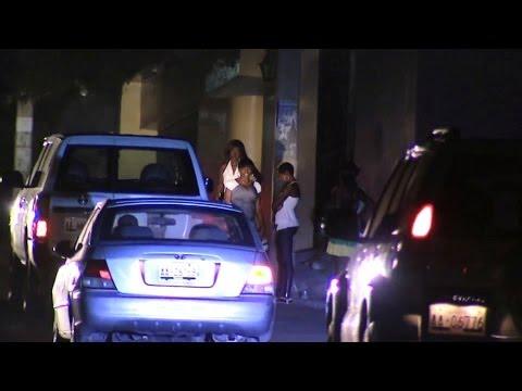 AJE Prostitution, rape, Haiti