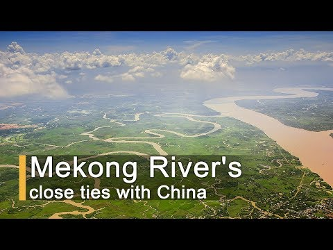 Live: Mekong River's close ties with China李克强总理出席澜沧江-湄公河合作第二