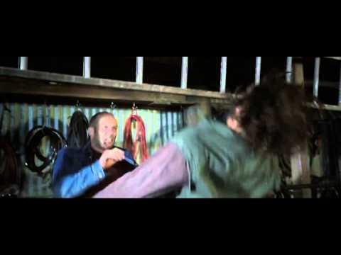 Homefront - Jason Statham fight scene