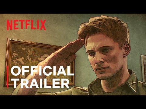 The Liberator | Official Trailer | Netflix
