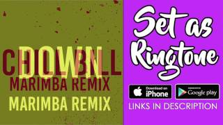 top 10 marimba ringtones