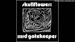 Skullflower - Center Puss