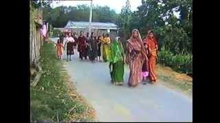 Nitesh Jha Upanayana (Janeo) Sanskaar Part 1