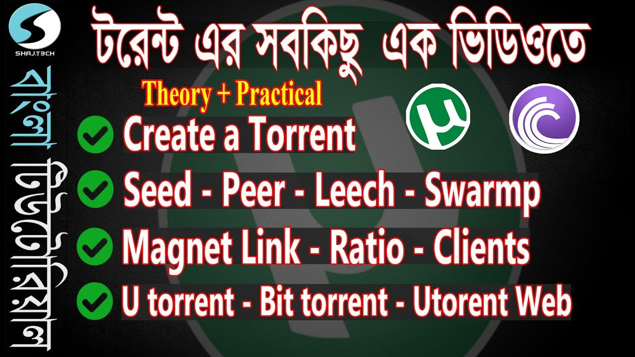 torrent tech meaning