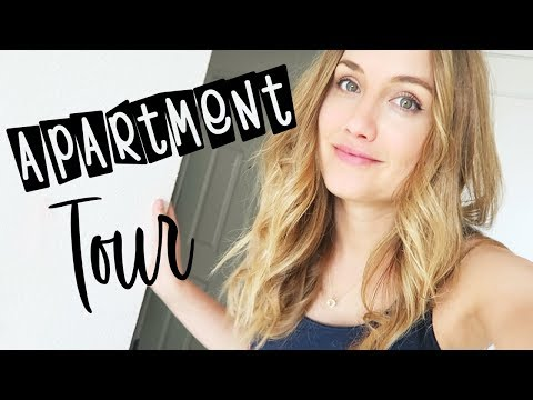 Behind the Scenes | My Los Angeles Apartment