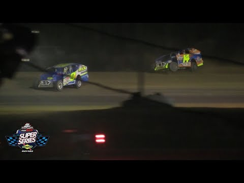 Short Track Super Series (3/17/18) Georgetown Speedway