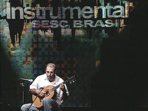Ivan Vilela | Programa Instrumental Sesc Brasil