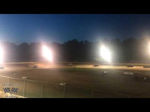 Twin Cities Raceway Park-Hornets-6.30.18