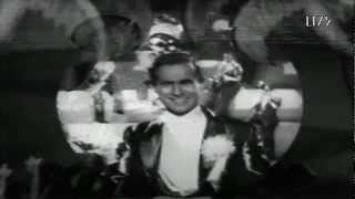 """""""Señor und Señorita"""" (""""Traummusik"""")...Willy Berking mit seinen Solisten & Rudy Schuricke (1940)"""
