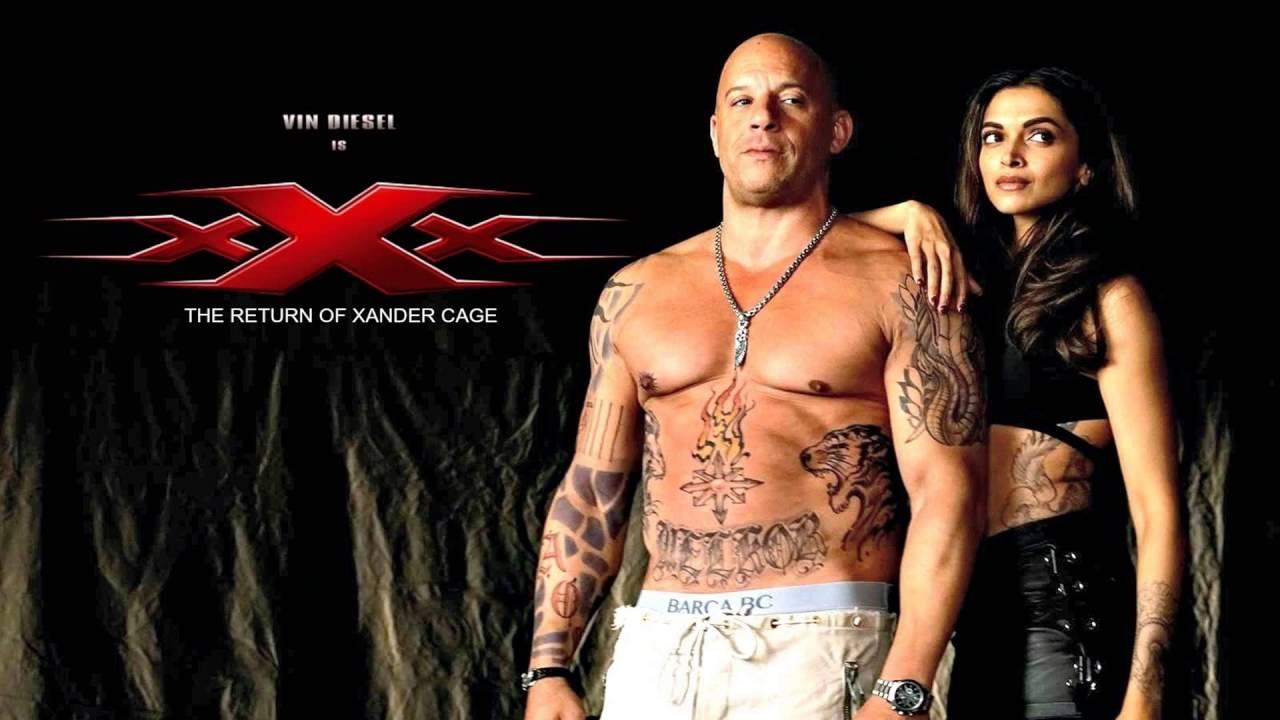 X TÉLÉCHARGER GRATUITEMENT REACTIVATED TRIPLE FILM