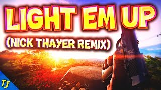 Battlefield 1 Gun Sync | Fall Out Boy - Light Em Up (Nick Thayer Remix)