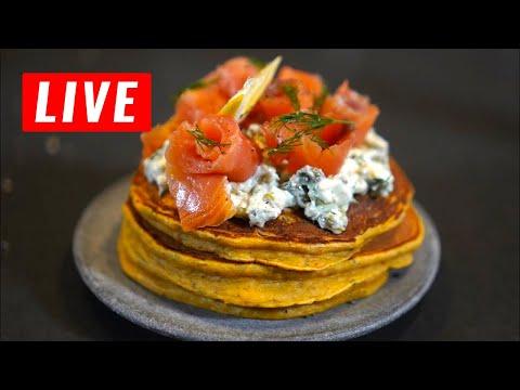 (live)-recette-pancakes-salés-saumon-fumé