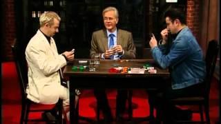 Die Harald Schmidt Show - Folge 1168 - Poker Abend