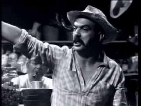 Corpo Fechado - Tele Teatro  - Lima Duarte