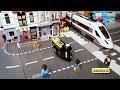 LEGO stop motion brick films compilation | 30 Minutes | brickfilm | short films | kiddiestv