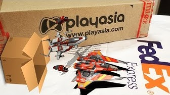 ** Play-Asia Package Unboxing ** + Why you should order from Play-Asia!