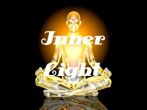 Inner Light | Guided Meditation | Spoken Word | Isochronic Tones | Binaural Beats