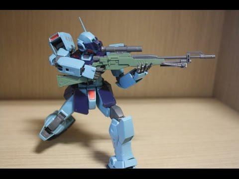 MG GM Sniper II Review