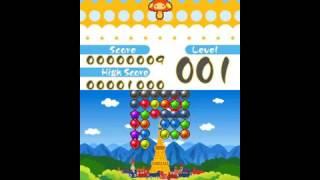 Nintendo DS ► Balloon Pop