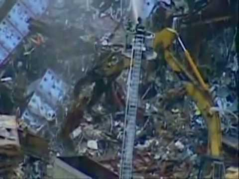 WTC 7 - BBC The Third Tower - Conspiracy Files