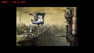 Machinarium - PC Gameplay