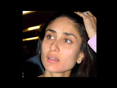 Bollywood Actresses Without Makeup | Kareena Kapoor Khan, Deepika Padukone & MORE