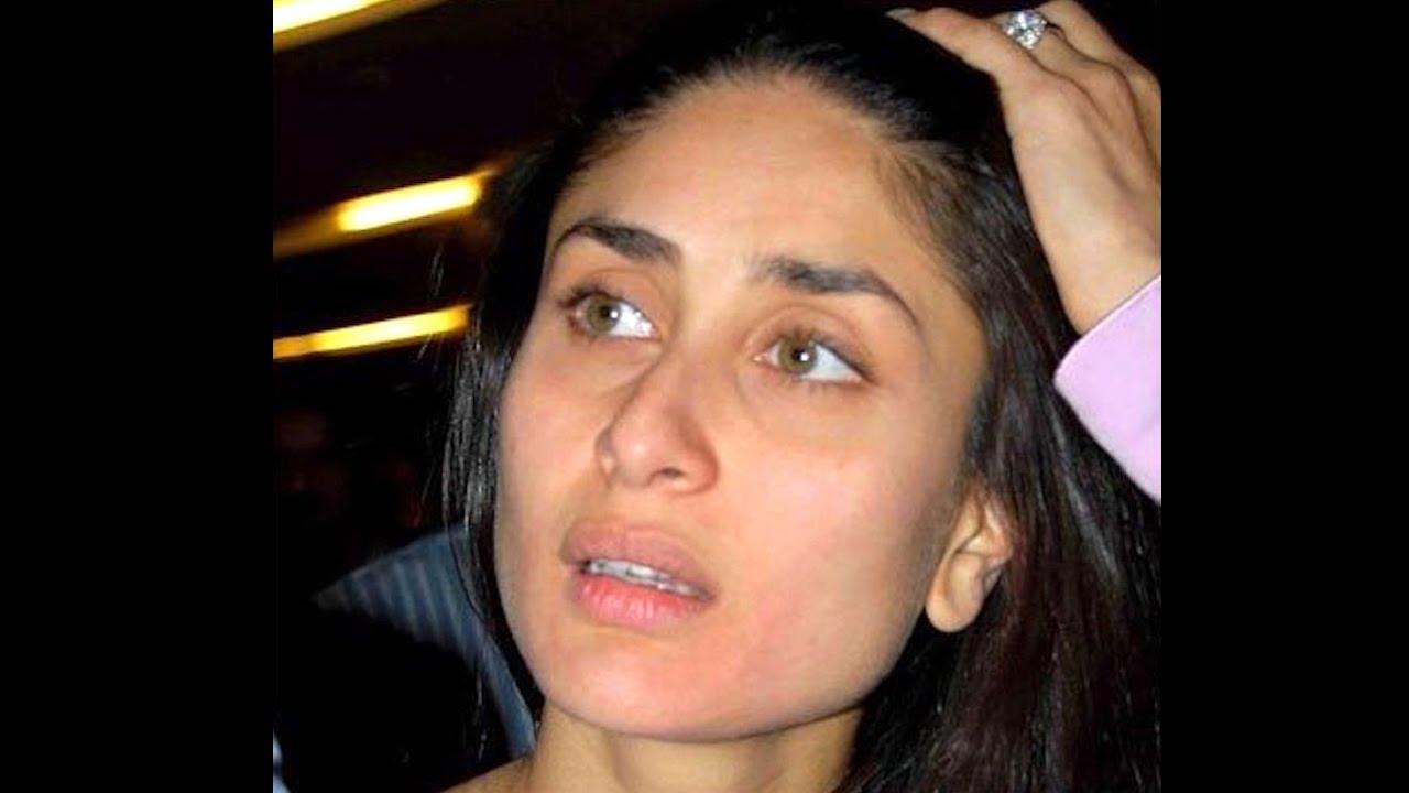 bollywood actresses without makeup | kareena kapoor khan, deepika padukone  & more
