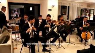 Baixar Forever- Kiss | Monte Cristo Coral e Orquestra para Casamento