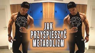 Jak PRZYSPIESZYĆ Metabolizm *reverse diet*