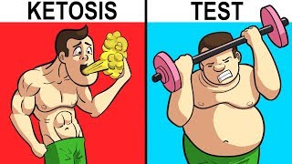 6 Easy Ways to Test For Ketosis