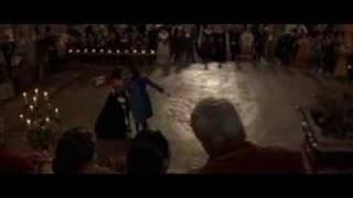 Zorro-Dance
