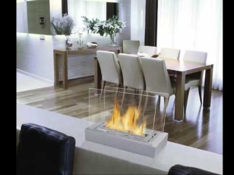 Lovely The Tabletop Fireplace