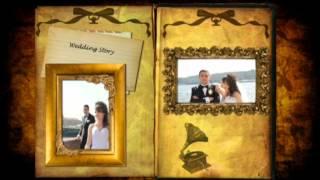 Наша свадьба 04 08 2011