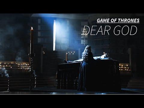 Game of Thrones || Dear God