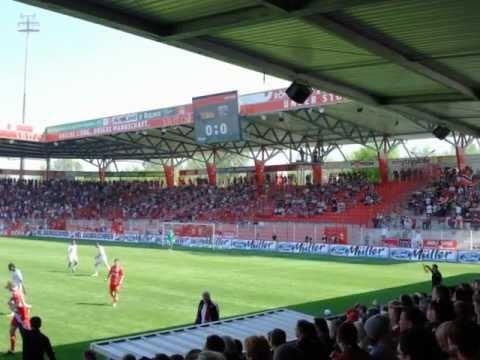 1.FC Union Berlin - Stadion alten Försterei (37) www.groundhopping-ph.de ... immer und überall