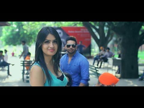 Tera Time - (Official Video) || Jass Bajwa || Chakvi Mandeer || Panj-aab Records